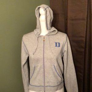 Nike Duke University hoodie! Women's small!